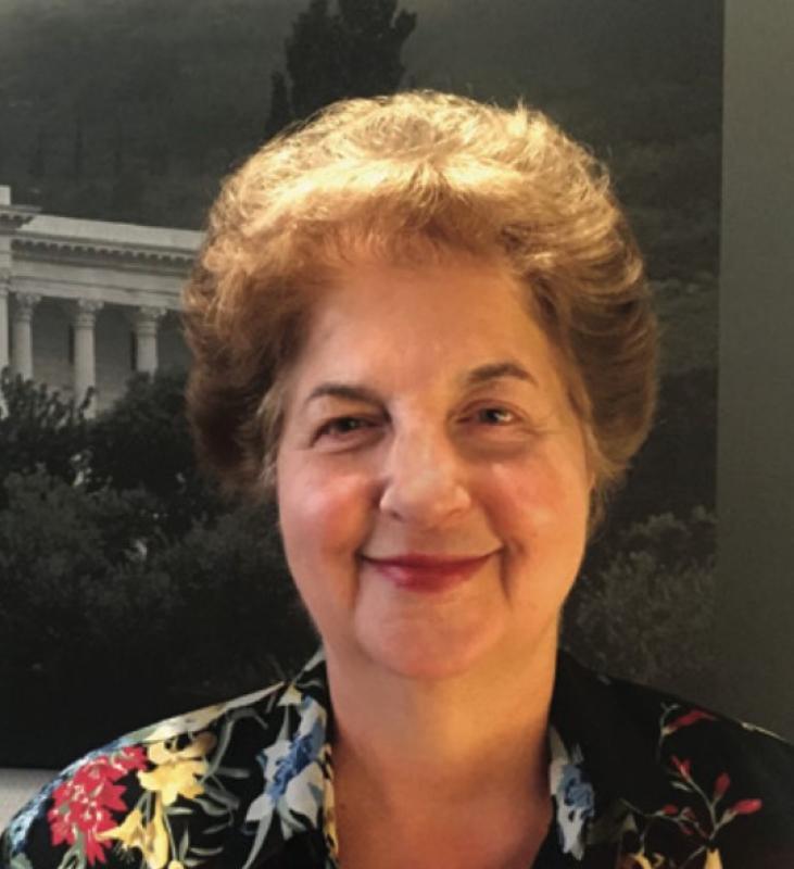Polin Rafat: - Flyktningkatastrofen er et symptom