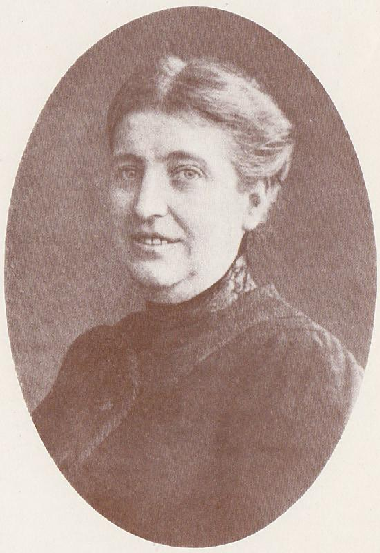 Marie Michelet (1866-1951)