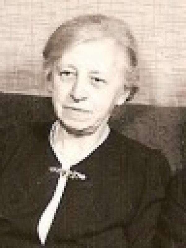 Johanna Schubarth