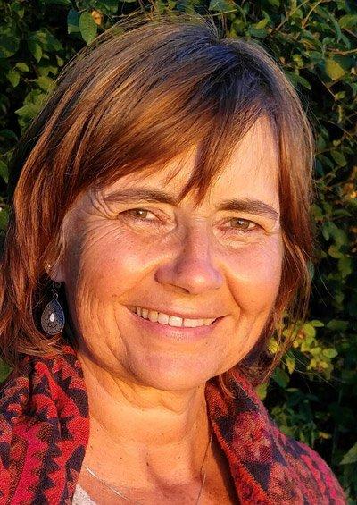 - Ikke minst gir fasten en dypere kontakt med sjelens uendelig glede, harmoni og fred, sier Sigrid Leinum.