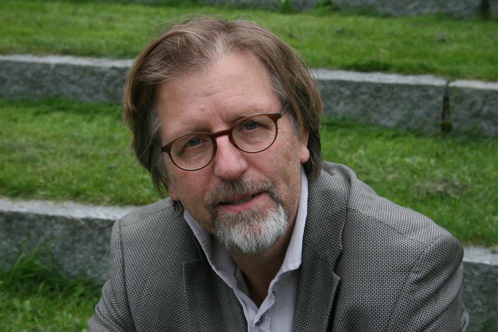 Lasse Thoresen. Foto:Bodil Maroni Jensen