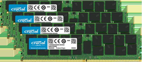 64 GB DDR4