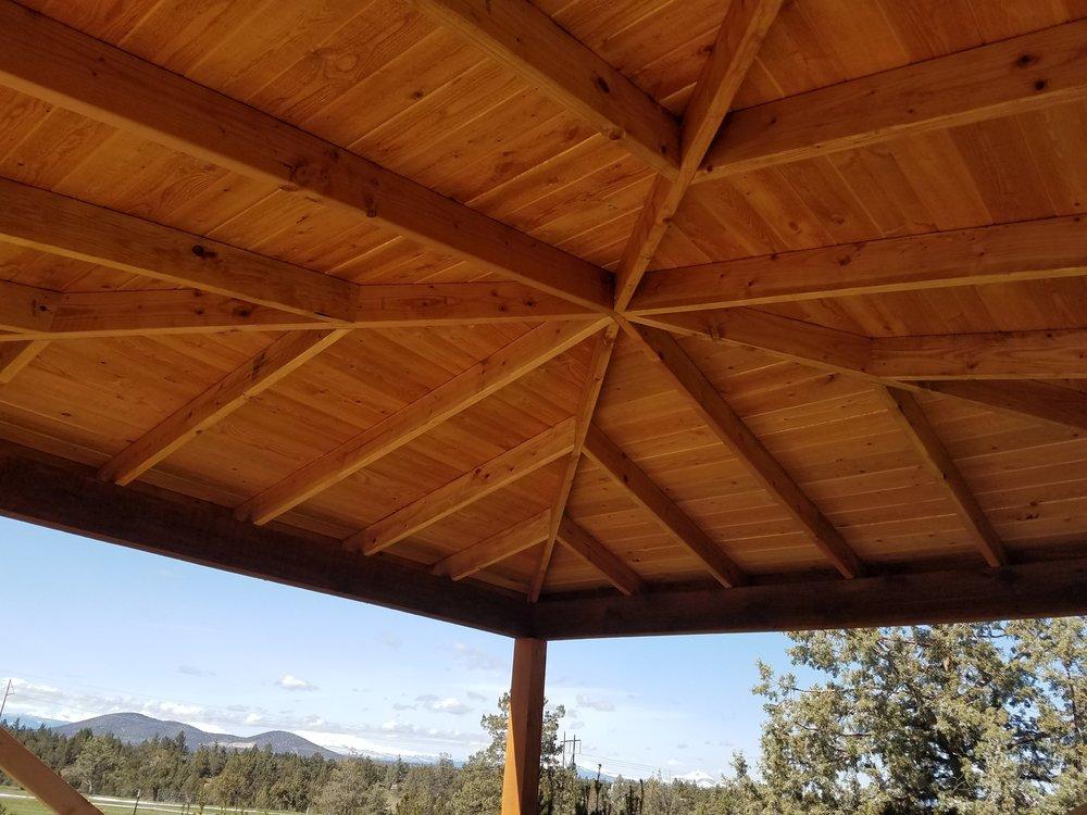 Pavilion, Redmond Oregon