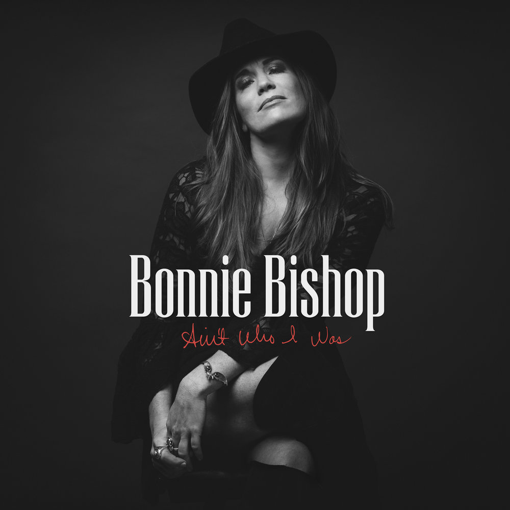 Boninie Bishop Album cover.jpg