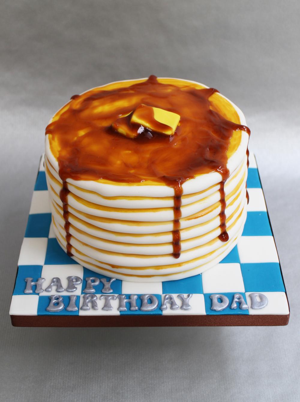 Pancake Birthday Cake.jpg
