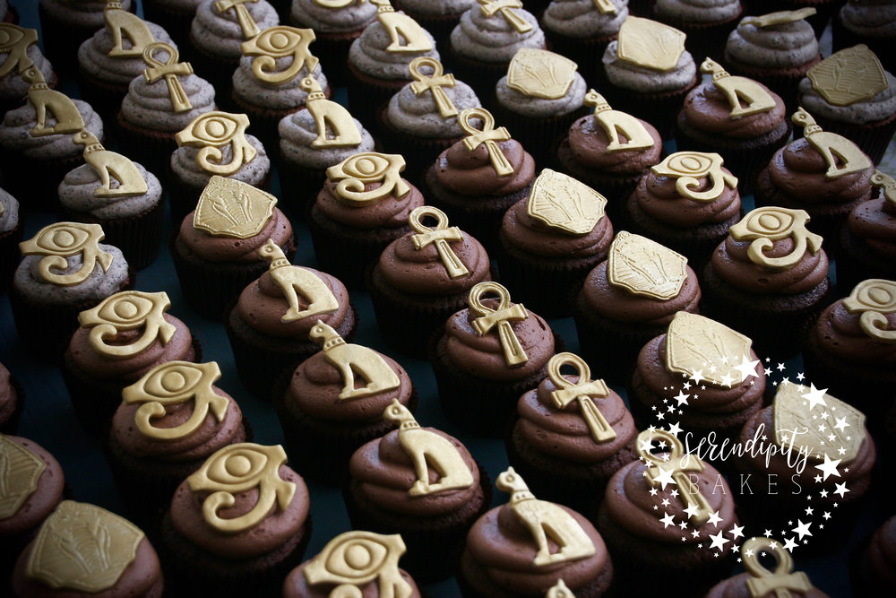 Eygptian Cupcakes.jpg