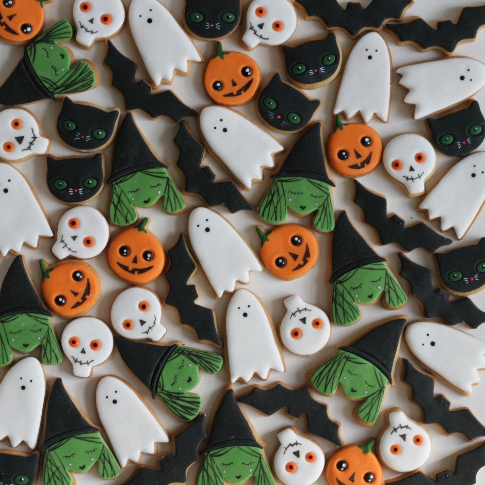 Halloween Meri Meri Mini Cookies.jpg