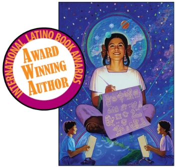 "INTERNATIONAL LATINO BOOK AWARD 2016,                            The Haunting of the Mexican Border ""The Award celebrates books in English, Spanish and Portuguese. Finalists are from across the USA and 17 countries outside the USA."""