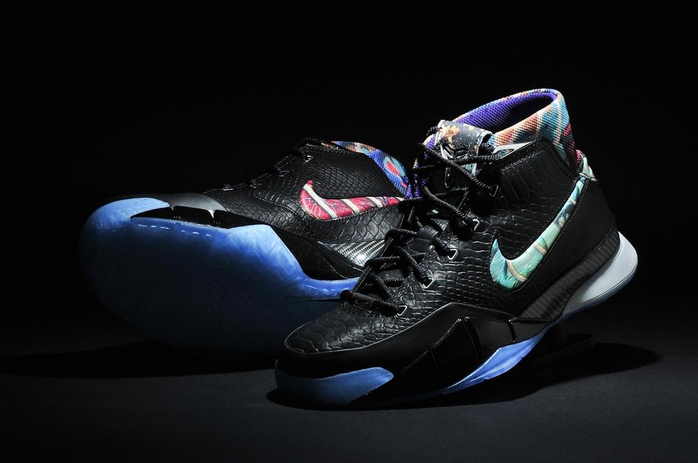 Nike Zoom Kobe 7 Prelude Pack