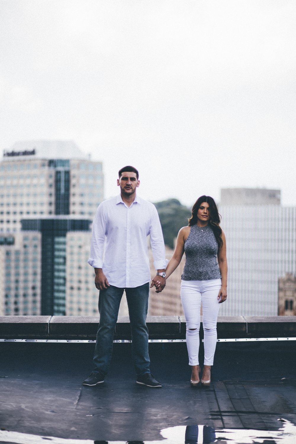 Pittsburgh Engagement Photography