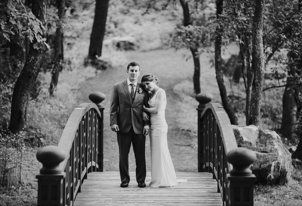 Pittsburgh Botanical Gardens Wedding