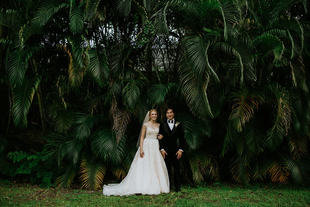 Delray Beach wedding photographer