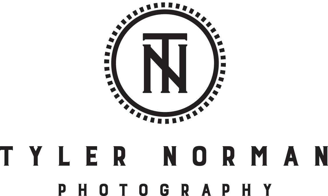 TYLER NORMAN PHOTOGRAPHY
