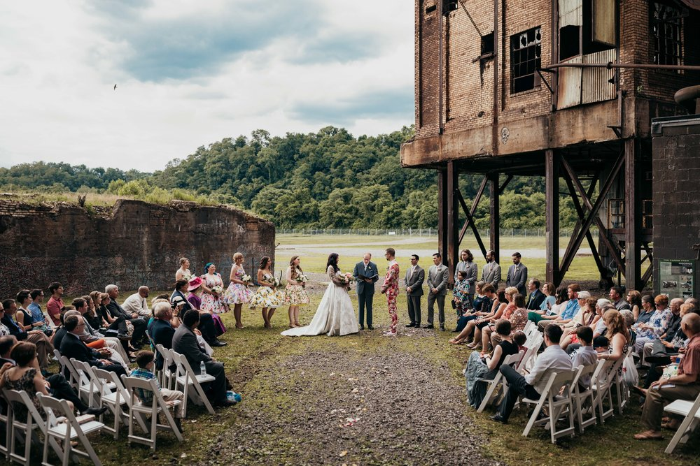 Pittsburgh wedding photography - Carrie Furnace wedding-188.jpg