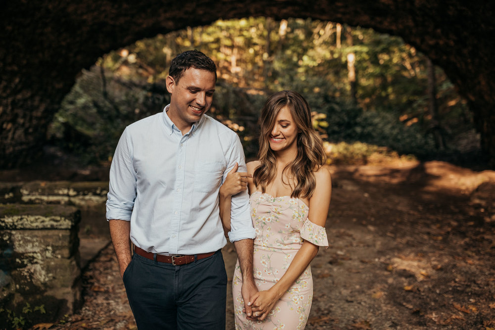 Schenley Park engagement session, Phipps engagement session-16.jpg