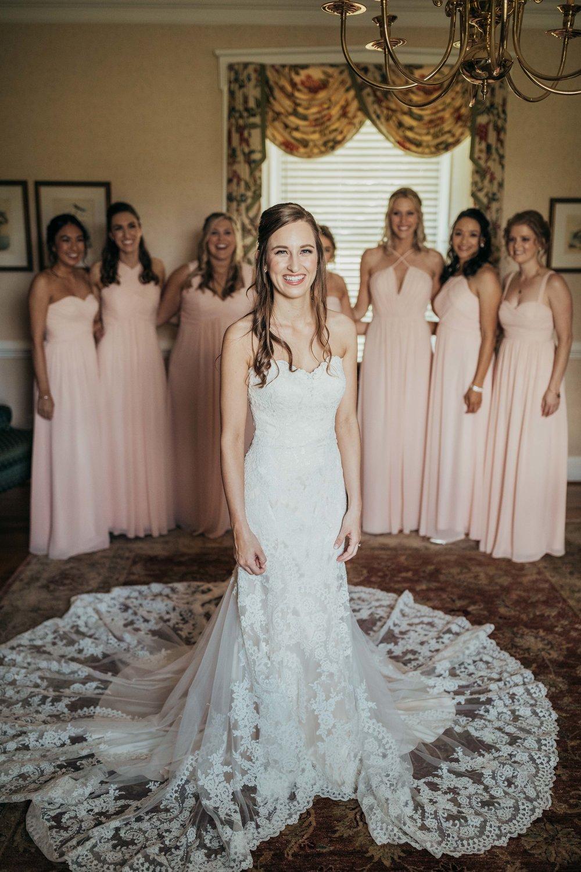 Pittsburgh destination wedding photographer - Inn at Warner Hall Wedding-188.jpg