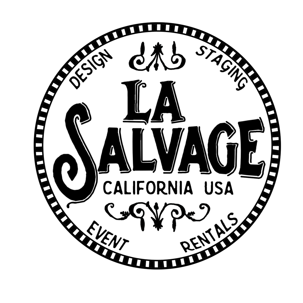 FOUNDER OF LA SALVAGE STAGING AND DESIGN