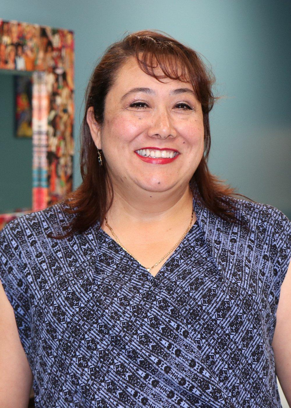 BILINGUAL ORGANIZER - Maria Robles