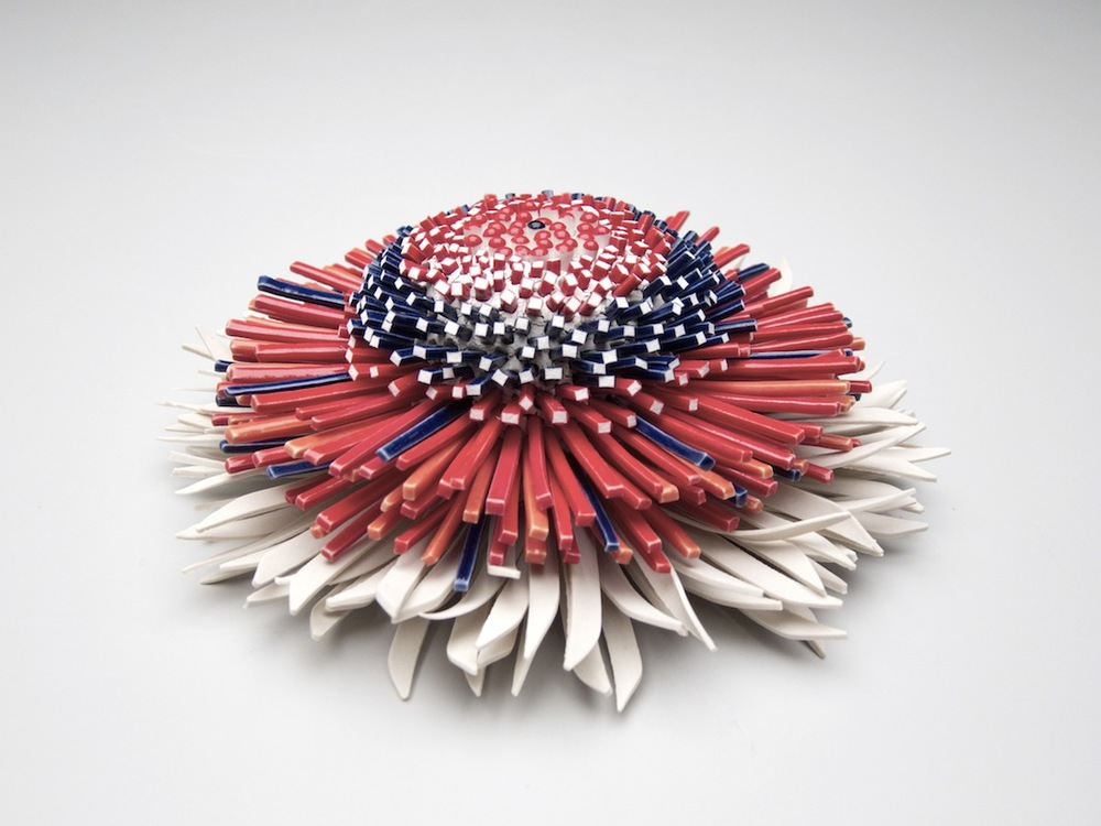 Zemer Peled |ceramic sculptures