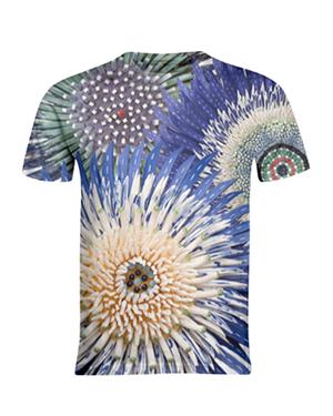 Flower Power Shirt - Multi