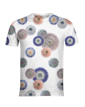Flower Power Shirt - Multi