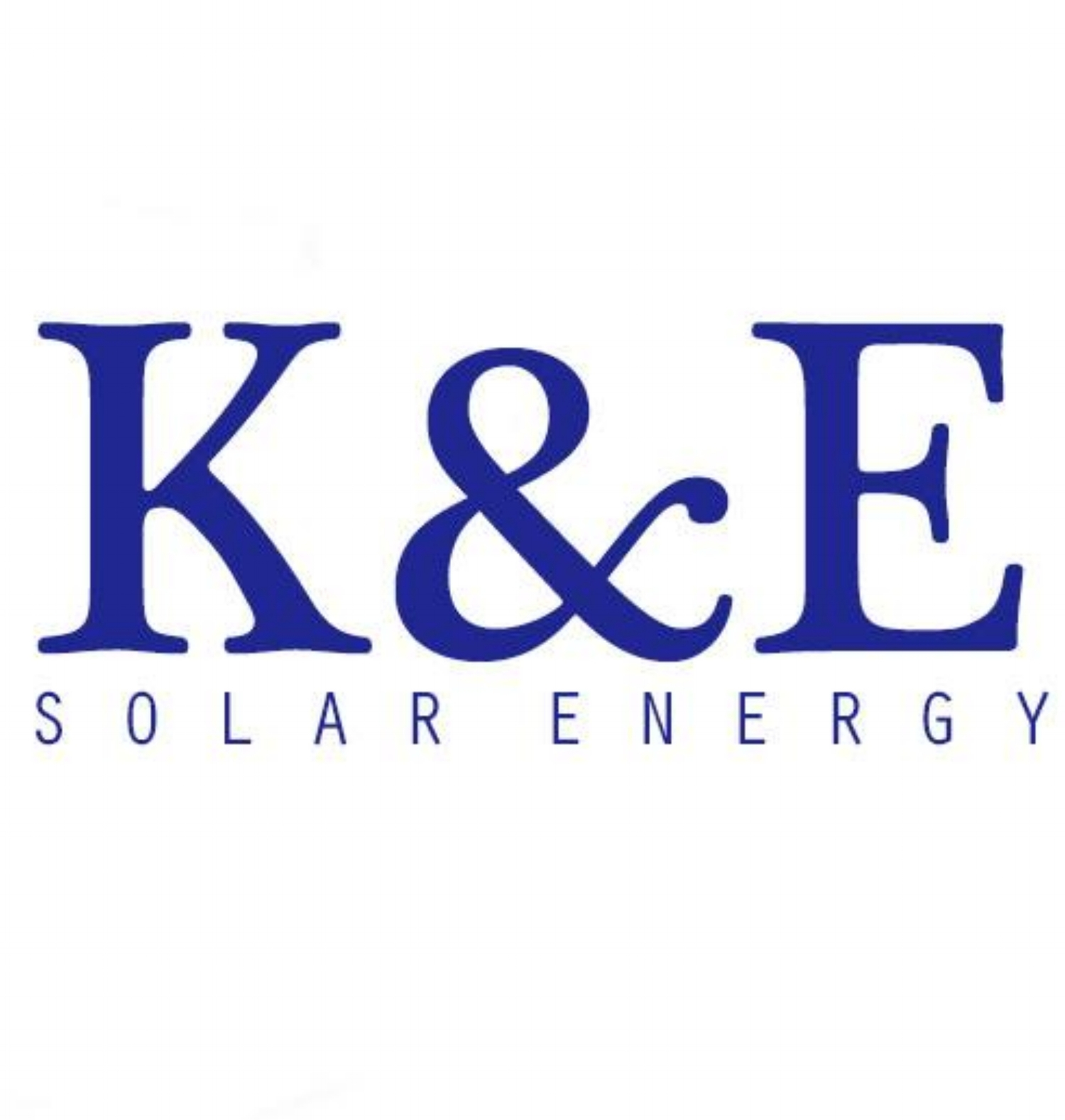K&E SOLAR ENERGY INC.