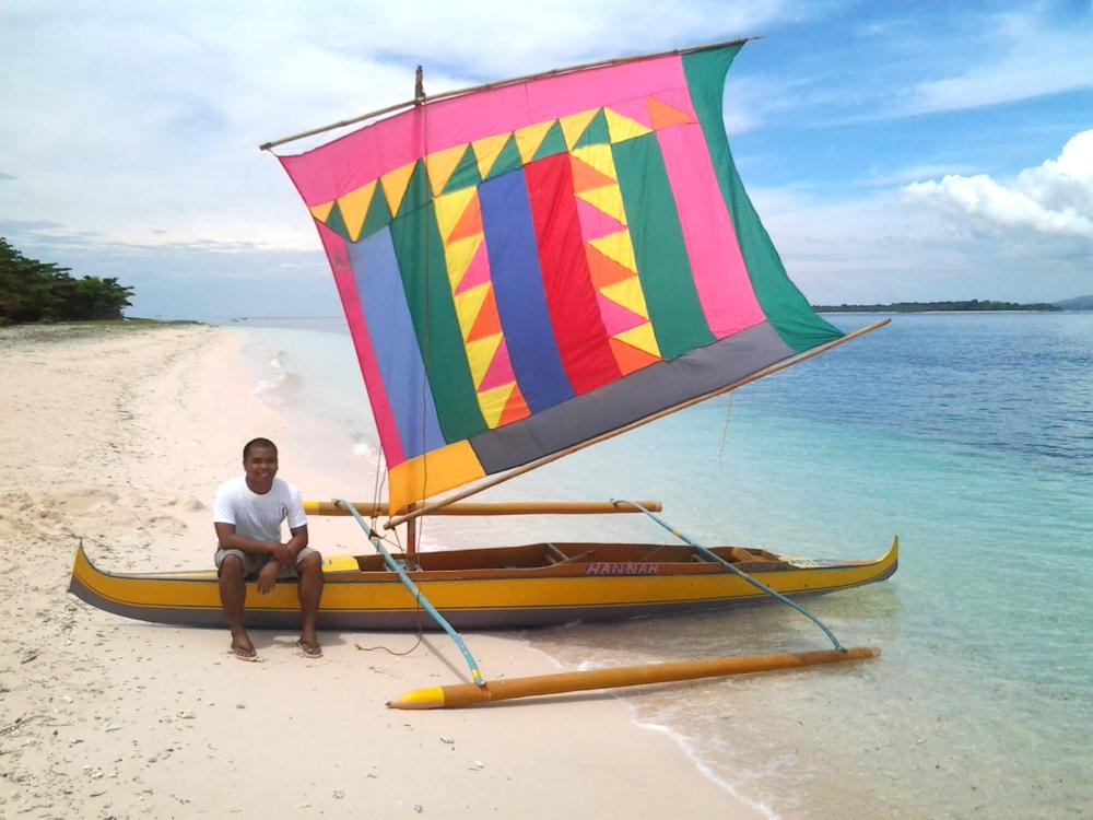 Sulu Canoe