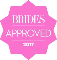 2017 Brides Approved