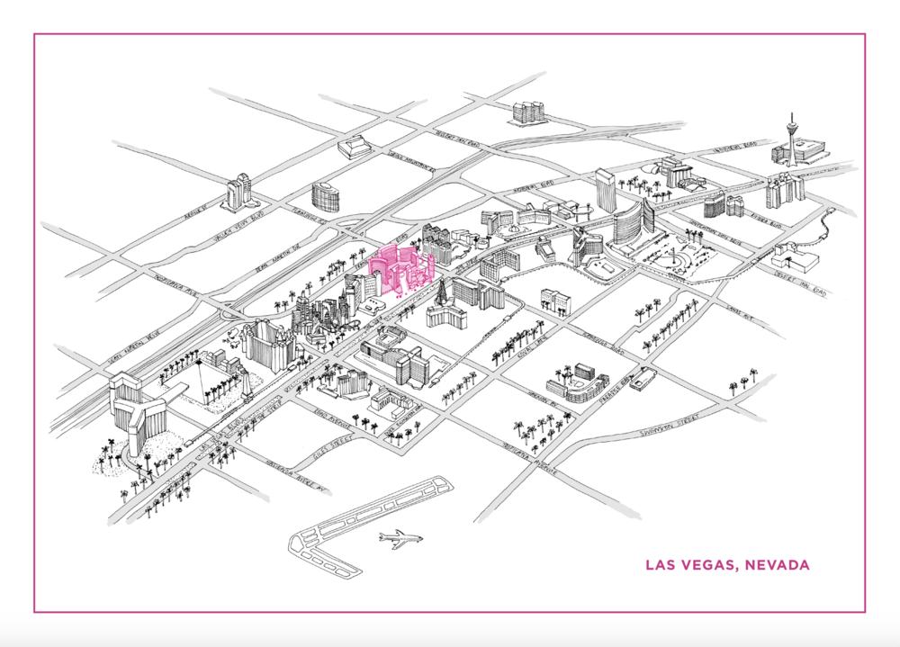 Peita Blythe_Las Vegas Map.png