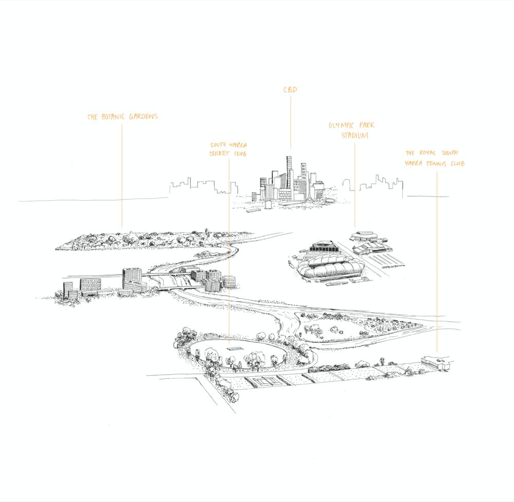 Peita Blythe_Melbourne Map.png