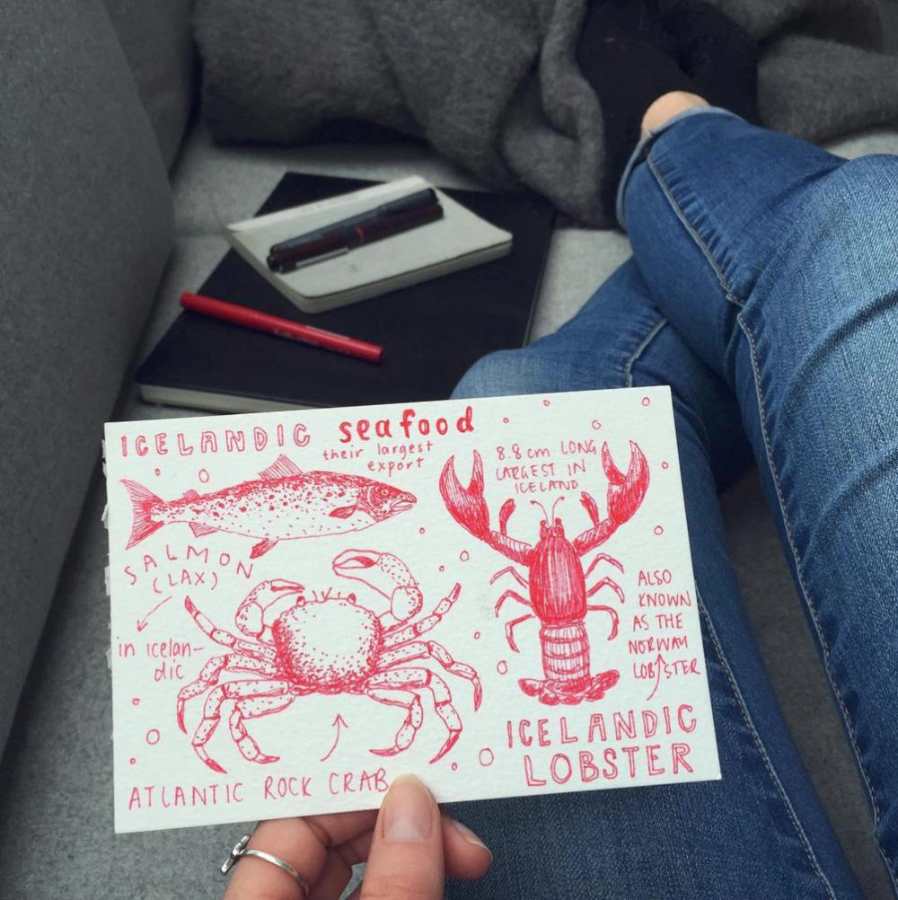 Peita Blythe_Iceland Seafood.png