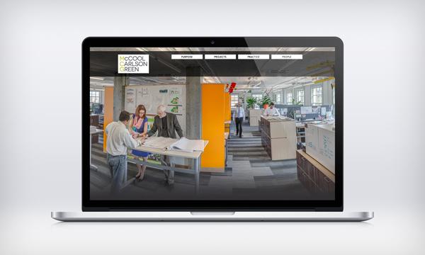 MCG New Website