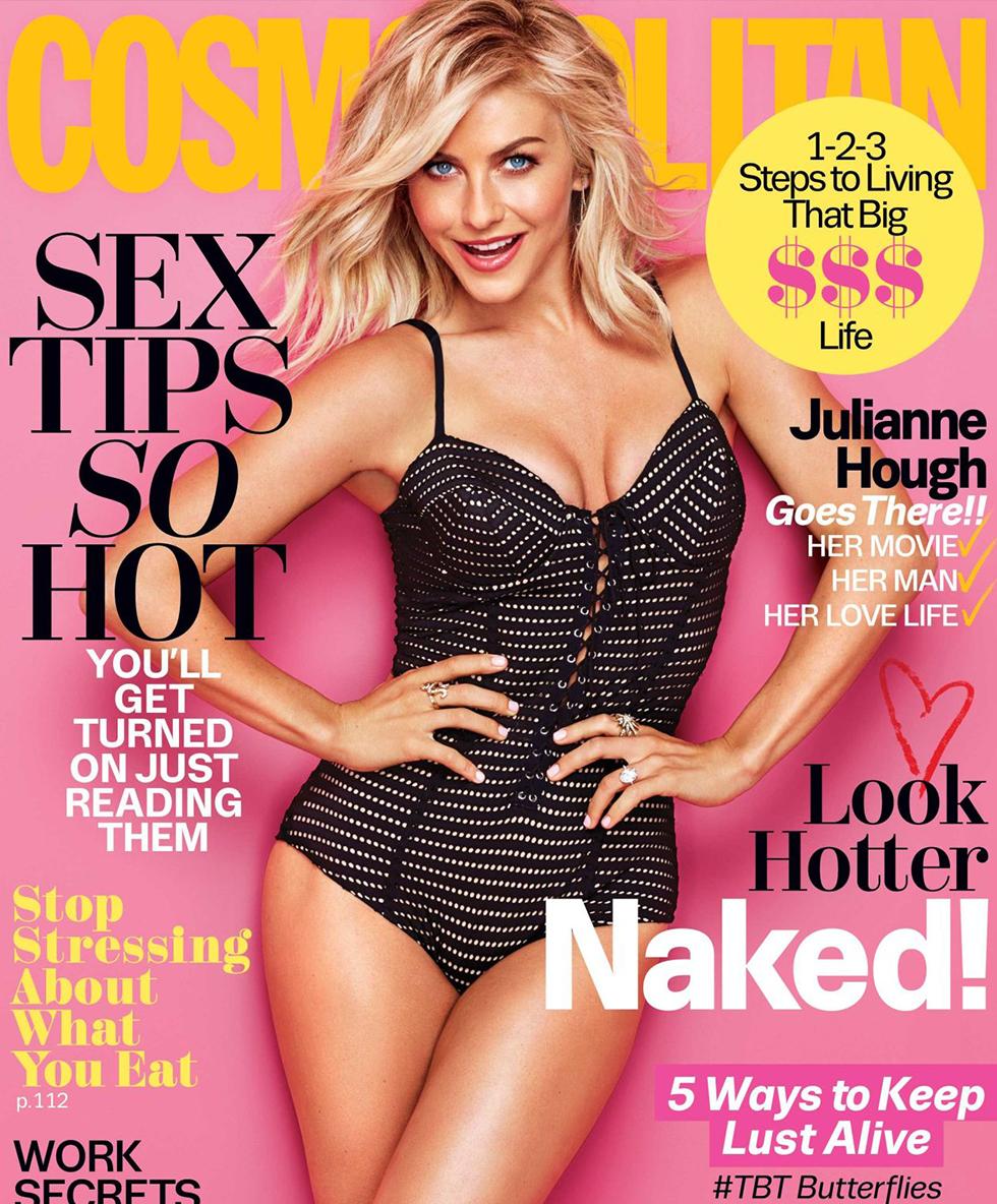 Cosmopolitan | February 2016