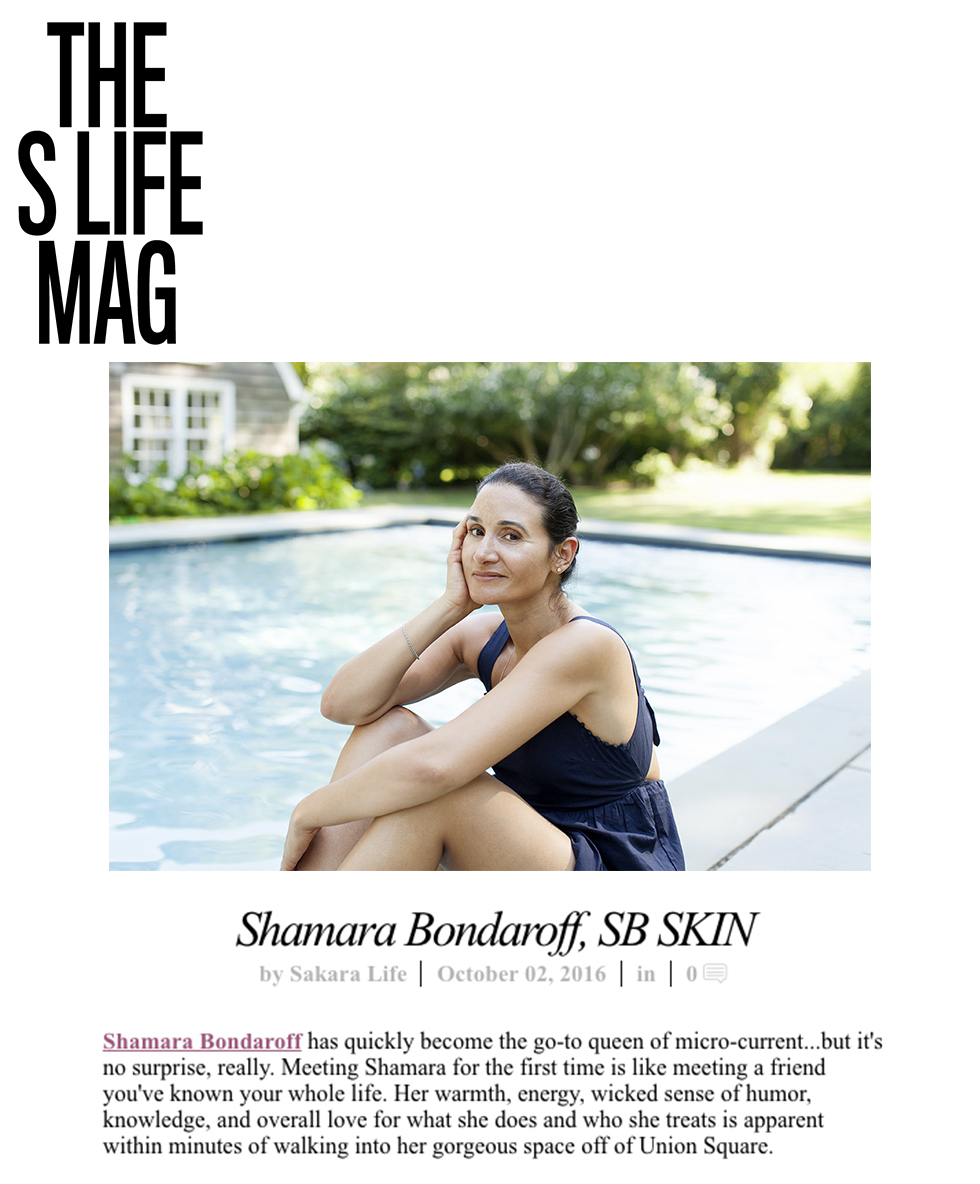 The S Life Mag | October 2, 2016