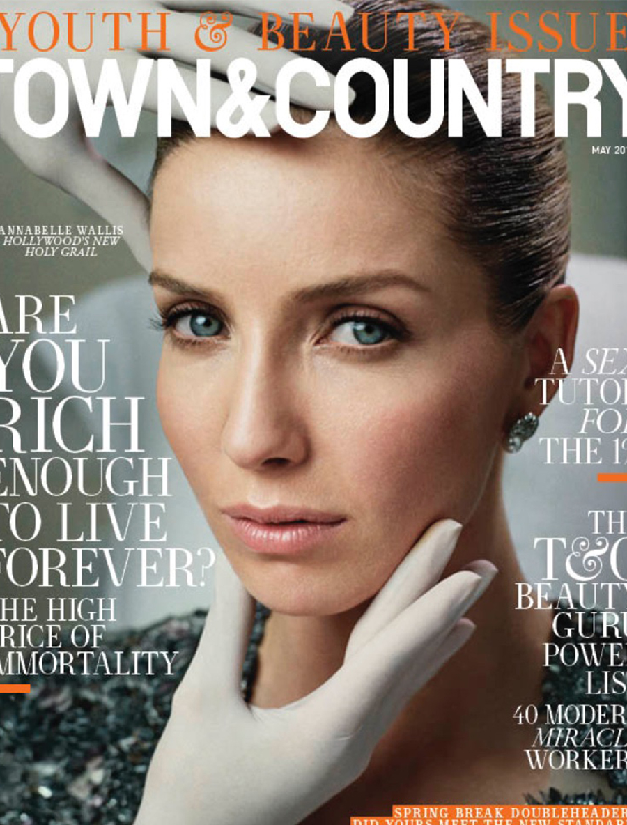 Town & Country | May 2017
