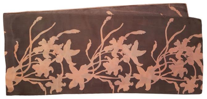 9. Lilies Earth