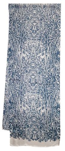 16. Pine Ground steel blue