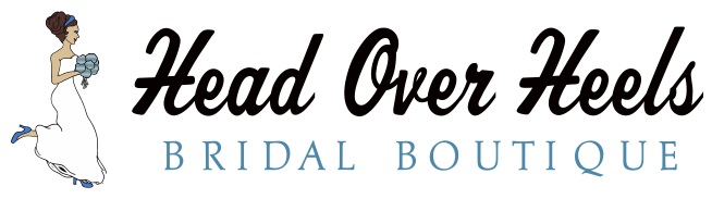 Head Over Heels Bridal Boutique