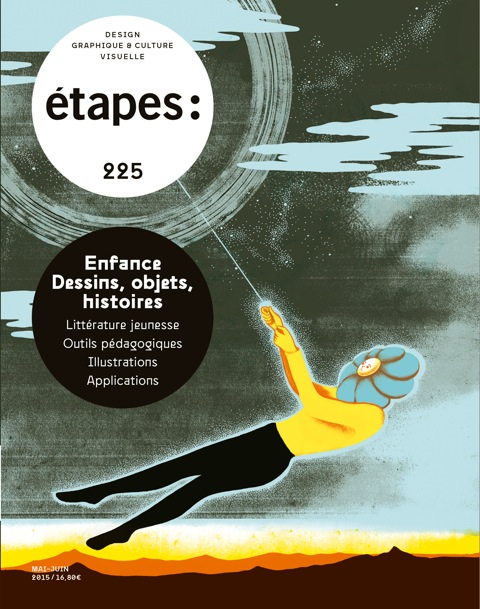 Étapes Magazine