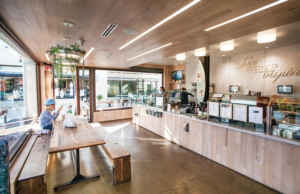 SunLife Organics — Manhattan Beach, California