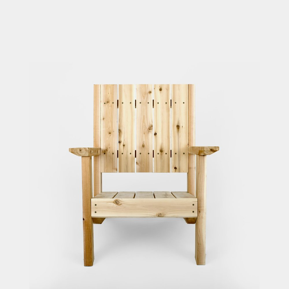 SQAIR Chair