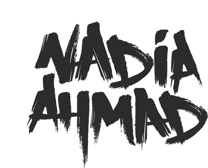 nadia ahmad  ~  creative person