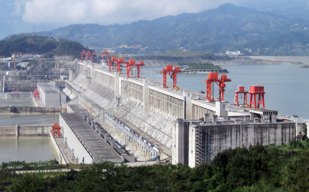 Hydropower Development in Southwestern China