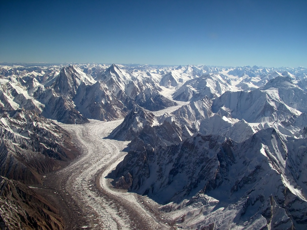 Glacier Fluctuations in the Inner Himalaya