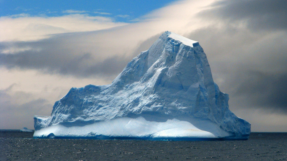 Antarctica Recently Experienced Its Hottest Day On Record
