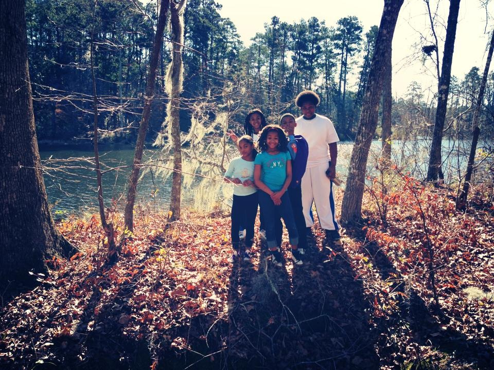 Hiking 2013