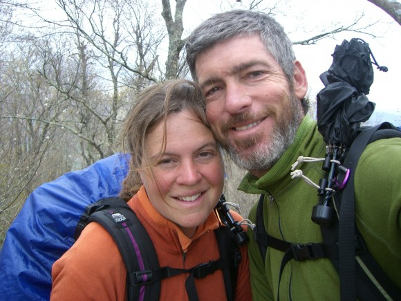 John & Becky Williams, Owners of Pack & Paddle