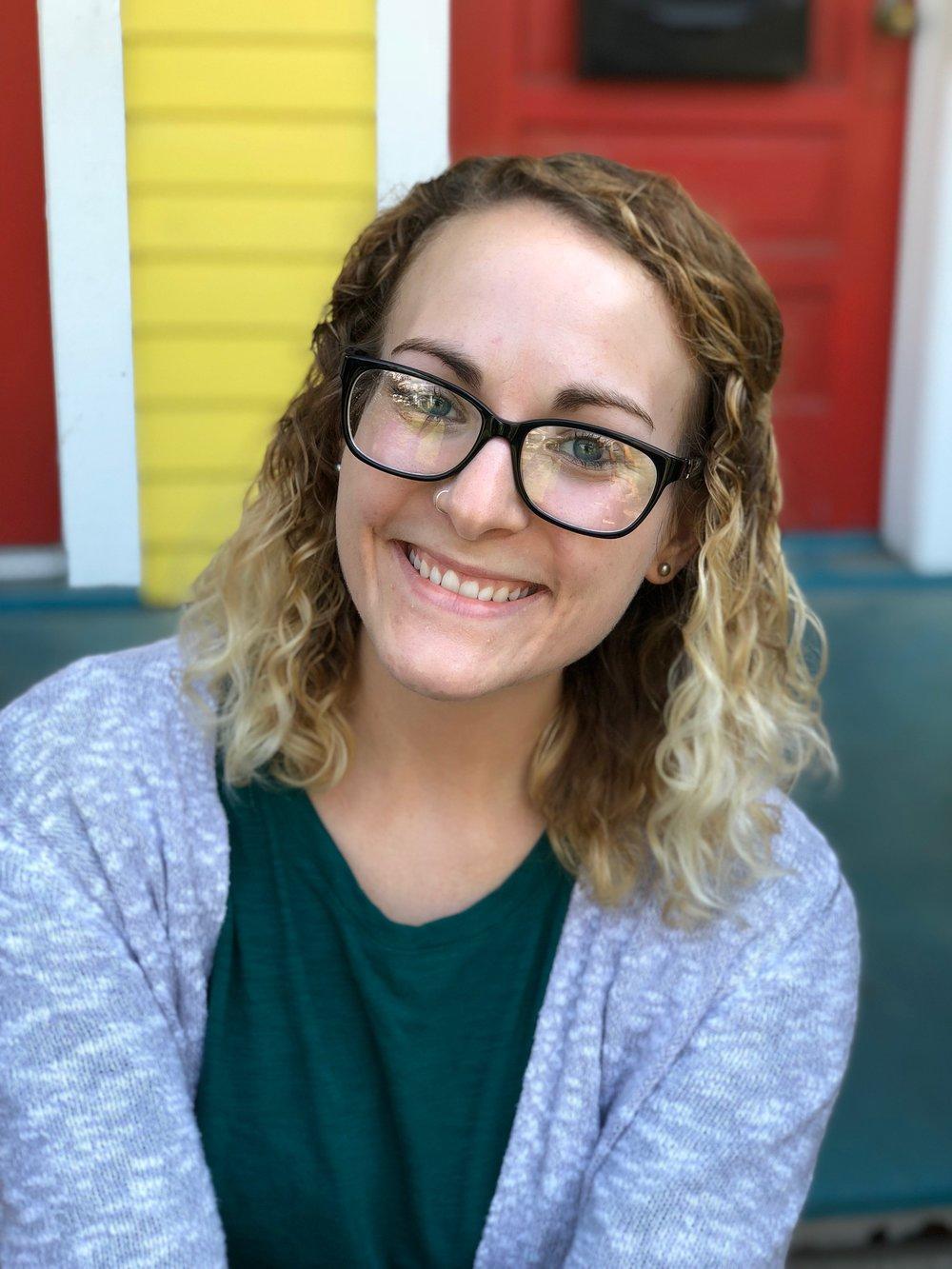 Cassandra Westpfahl - Elementary Director