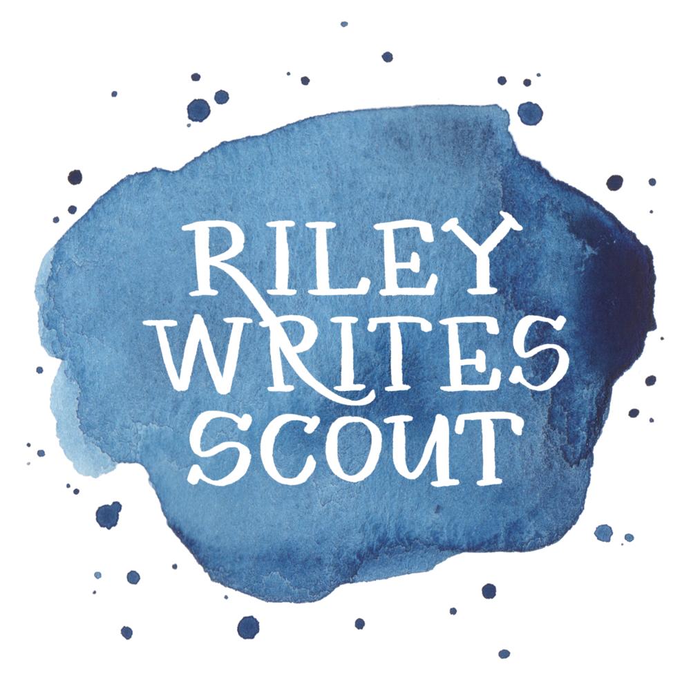 Riley Writes Scout