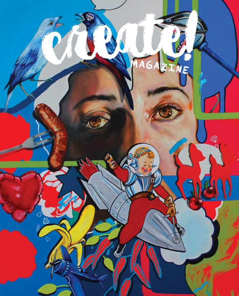 Create-Magazine Issue II_JT Daniels_2017